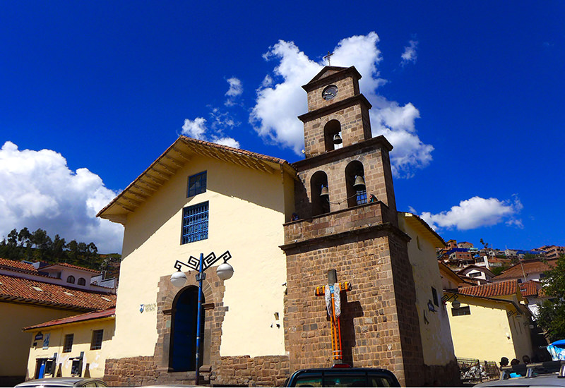 Cusco Walking Tour (1 Day)