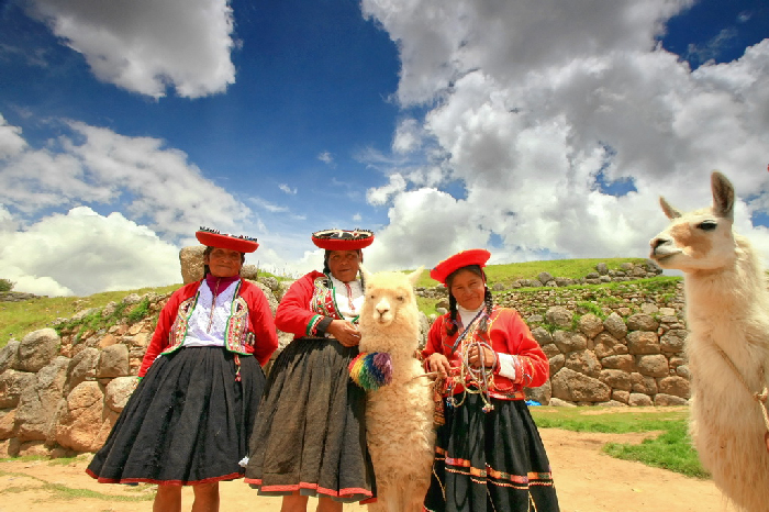 sacsayhuaman City Tour Cusco