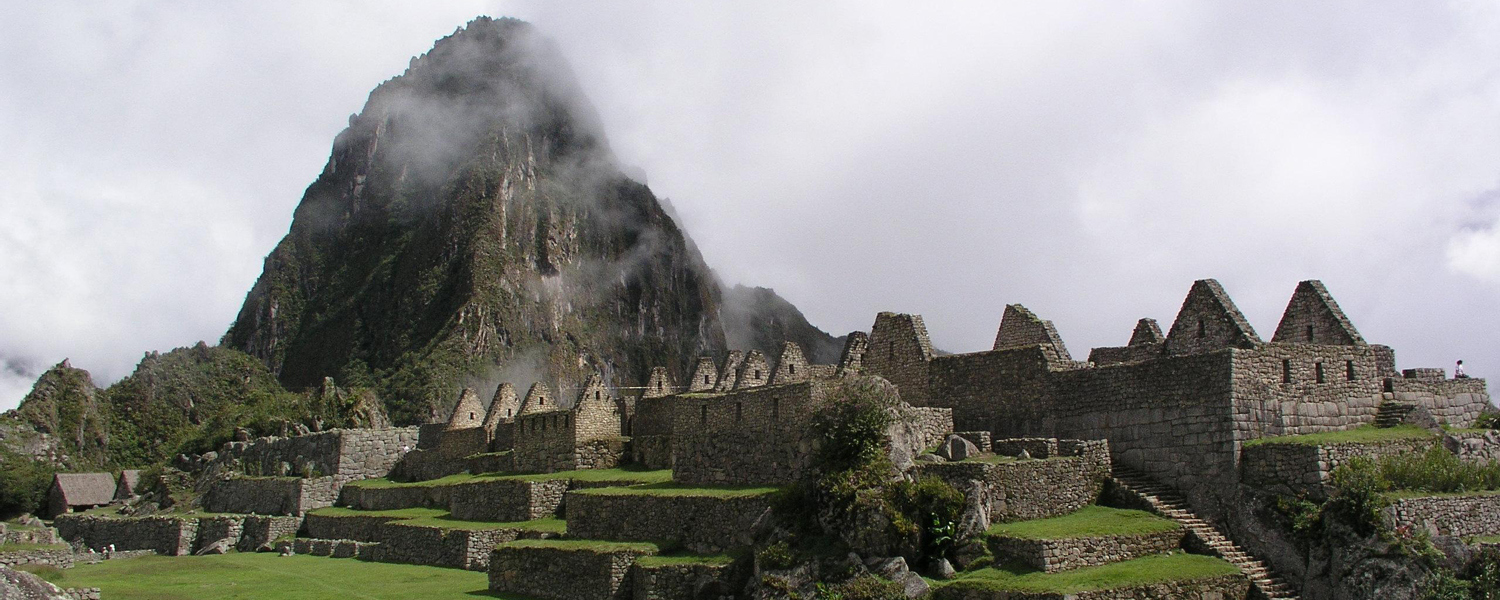 Machu Picchu 1 Day with Perurail 2017