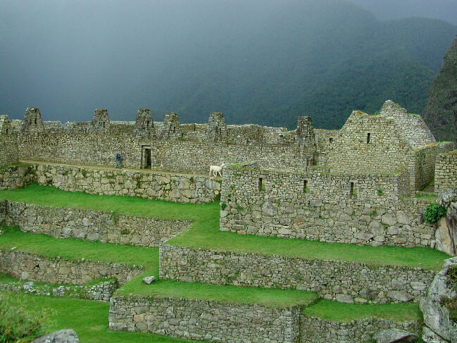 Excursion machu picchu three days