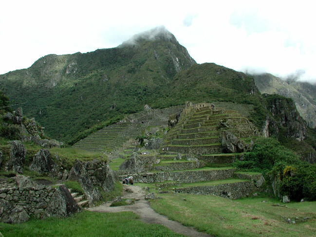 Machupicchu 04 Days Only Cusco 2017