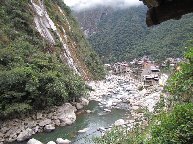 Machupicchu 05 Days Overnight In Aguas Calientes 2017