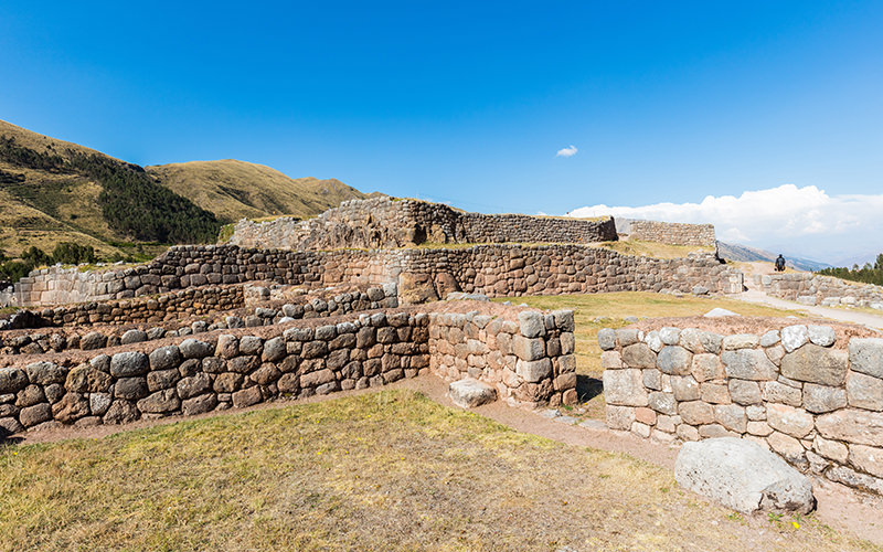 puca pucara City Tour Cusco